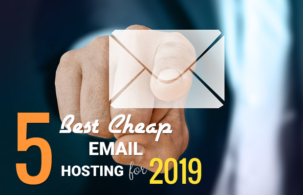 best-cheap-email-hosting-2019