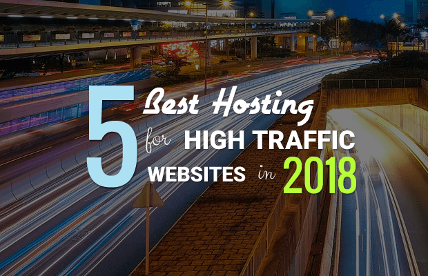 best-high-traffic-website-hosting