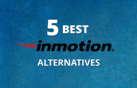 best-inmotion-hosting-alternatives