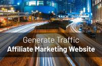 generate-traffic-affiliate-website