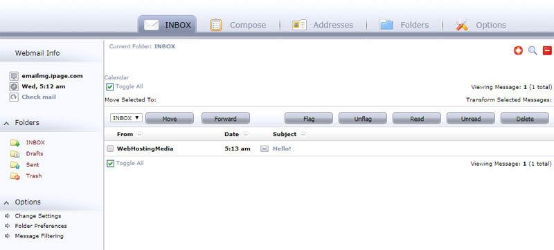 ipage-webmail-mailbox
