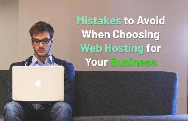 mistakes-choosing-business-web-hosting