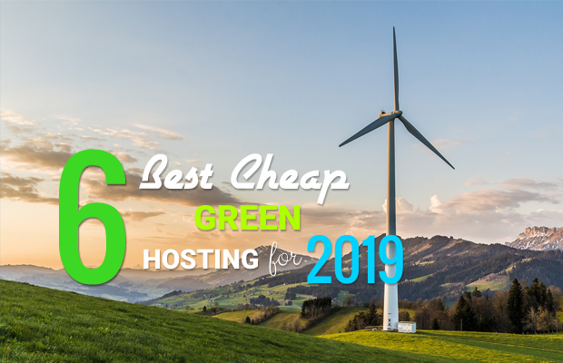 best-green-hosting-providers-2019
