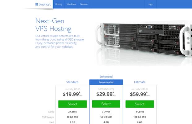 bluehost-magento-hosting
