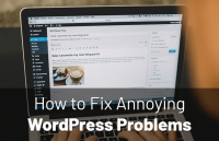 fix-annoying-wordpress-problems