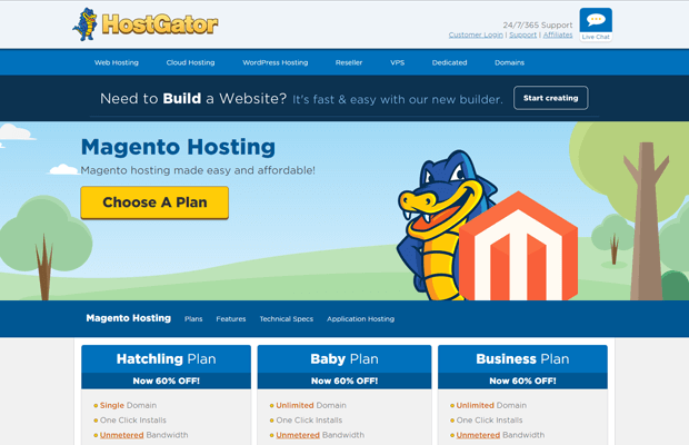 hostgator-magento-hosting