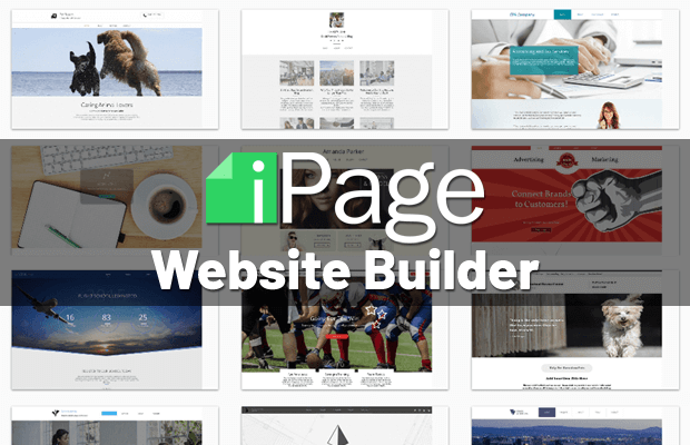 ipage website builder review