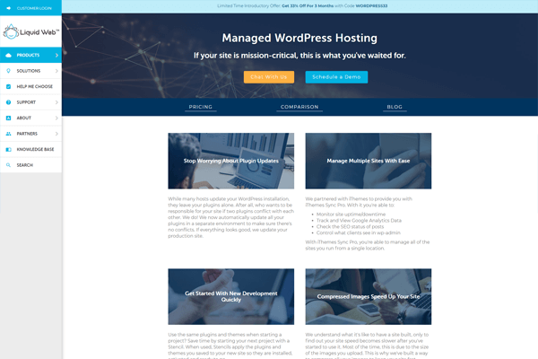 liquidweb-managed-business-wordpress-hosting