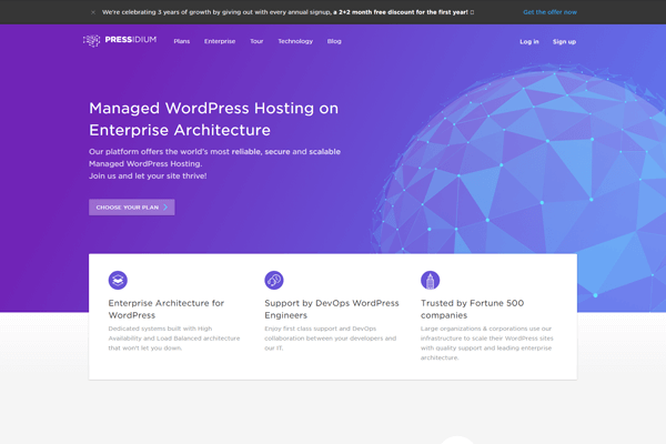 pressidium-enterprise-managed-wordpress-hosting