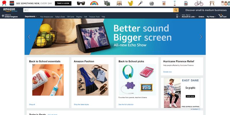 amazon-what-is-ecommerce