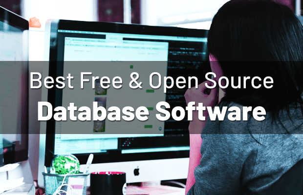 best-free-open-source-database-software