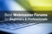 best-webmaster-forums