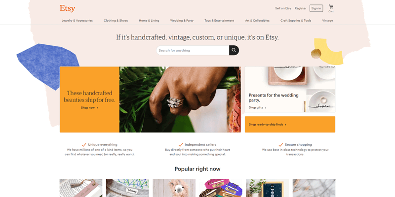 etsy-what-is-ecommerce