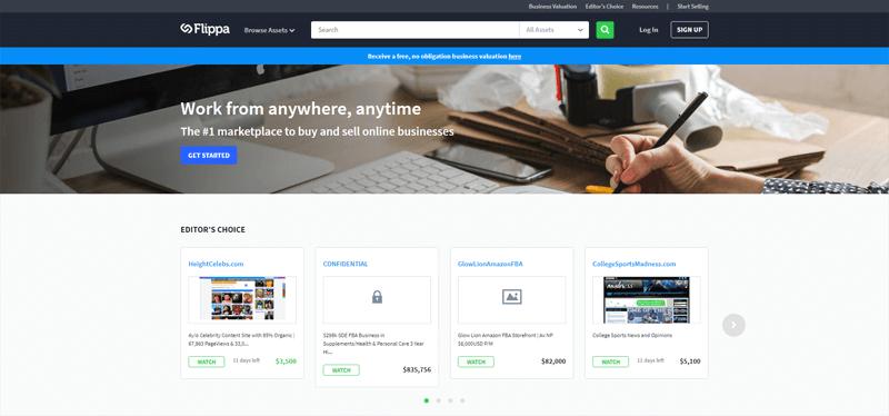 flippa-purchase-high-quality-sites