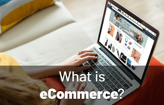 what-is-ecommerce