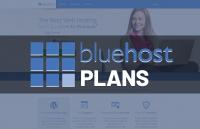 bluehost-plans