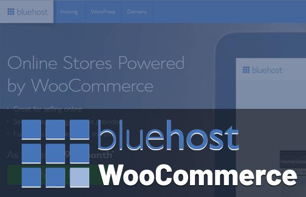 bluehost-woocommerce