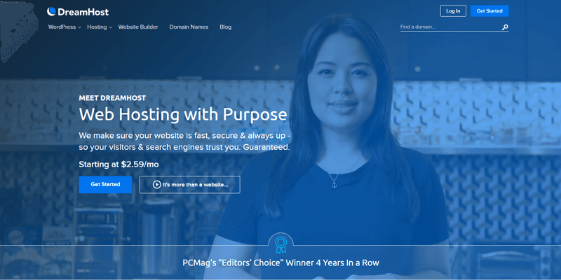 dreamhost-fast-secure-australia-web-hosting