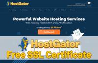 hostgator-free-ssl-certificate