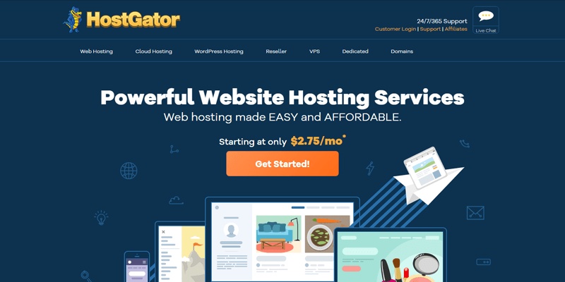 hostgator-good-hosting-plans