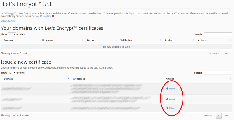 hostgator-lets-encrypt-issue-certificate
