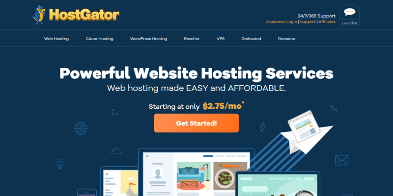 hostgator-powerful-web-hosting-australia