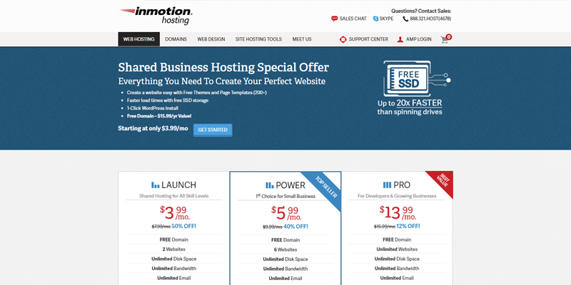 inmotion-hosting-good-hosting-plans
