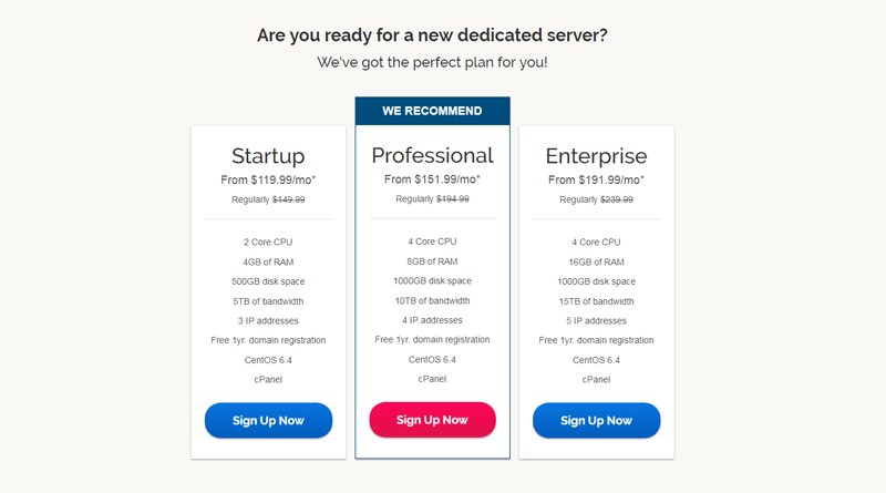ipage-dedicated-server-hosting-plans