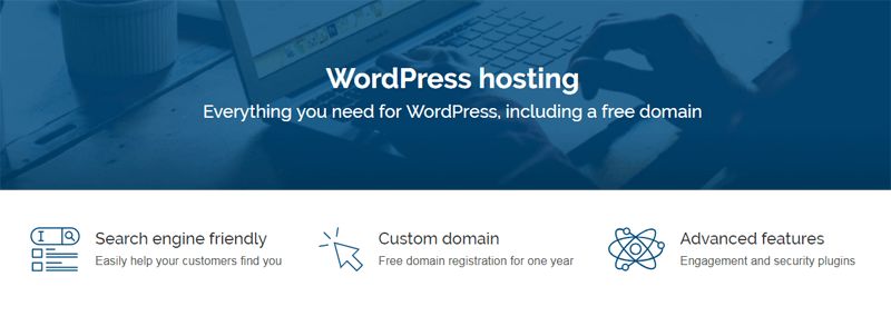 ipage-optimized-wordpress-hosting-plans