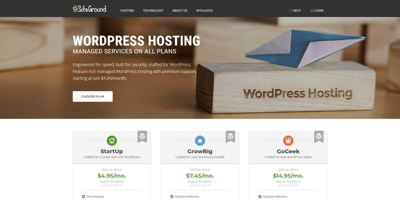 siteground-best-wordpress-hosting-australia