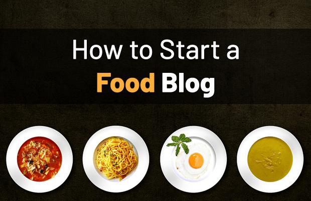 start-food-blog