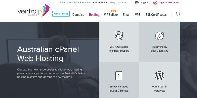 ventraip-australia-web-hosting