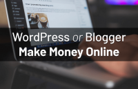 wordpress-blogger-make-money-online
