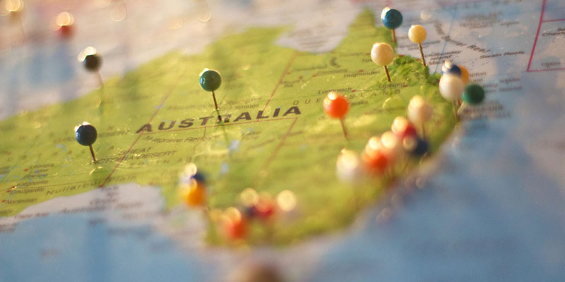 australia-hosting