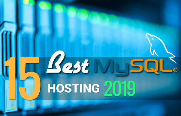 best-hosting-mysql-database-2019