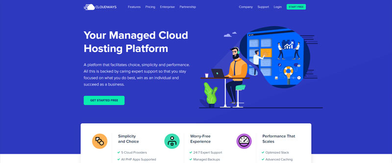 cloudways-woocommerce