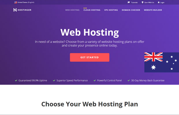 hostinger-review-australia