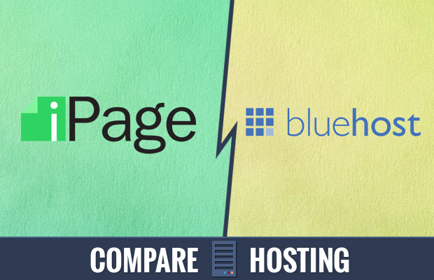 ipage-vs-bluehost