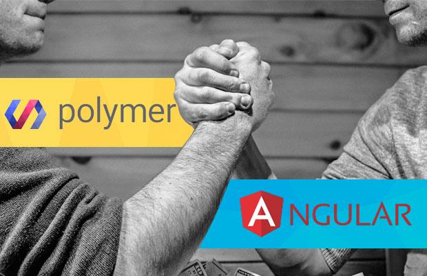 angular-vs-polymer