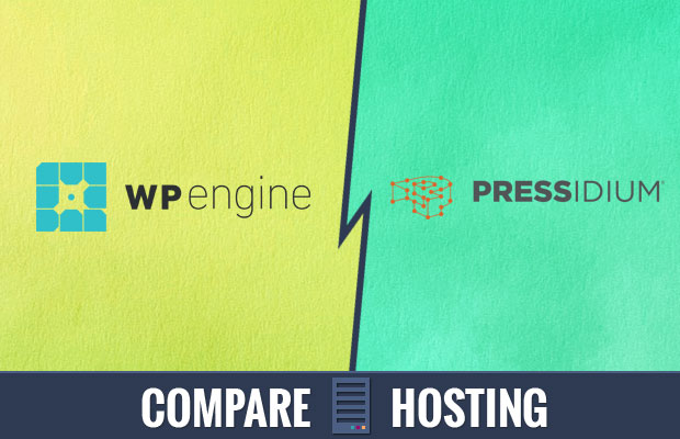 wpengine-vs-pressidium