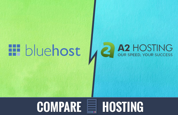 bluehost-vs-a2hosting