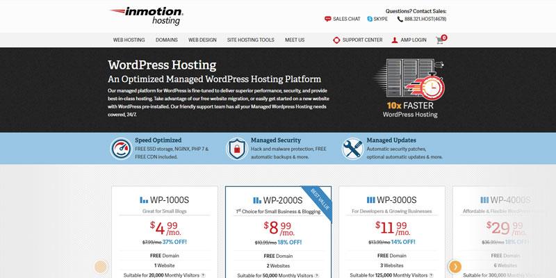inmotion-best-business-wordpress-hosting