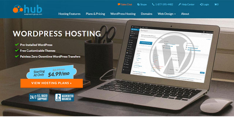 webhostinghub-best-wordpress-blog-hosting