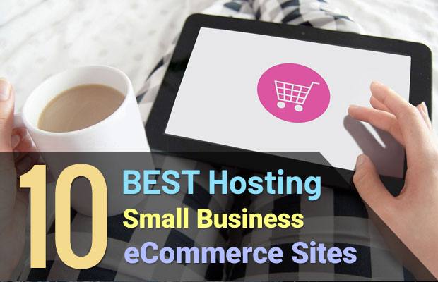 best-ecommerce-hosting-small-business