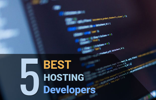 best-hosting-developers