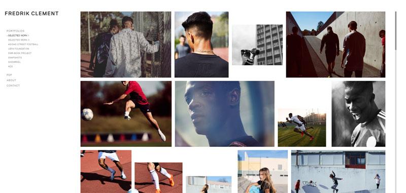 fredrikclement-photography-portfolio-website