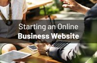 start-online-business-website