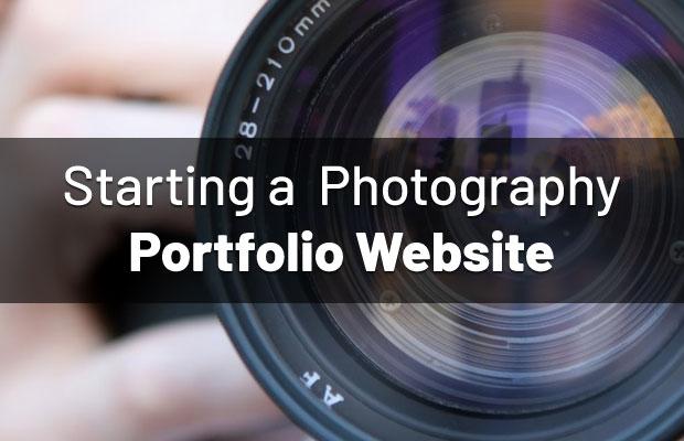 start-photography-portfolio-website