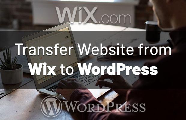 transfer-wix-website-wordpress