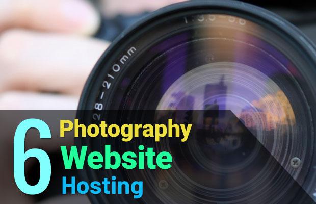 best-photography-website-hosting